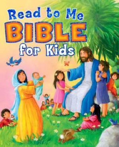 1433680580 | HCSB Read-To-Me Bible