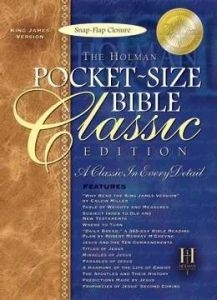 1586401920 | KJV Pocket-Size Bible