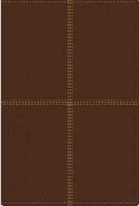 0829763015 | Span RVR 1960 NIV Bilingual Bible Tan DuoTone