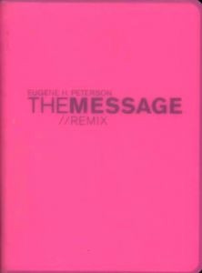 1600060250 | The Message Remix 2.0 Bible Numbered Hypercolor