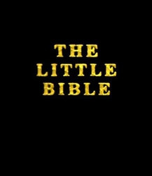 6125010082 | Little Bible