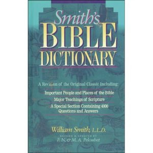 1565638042 | Smith's Bible Dictionary