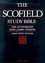 019527251X | KJV Old Scofield Study Bible
