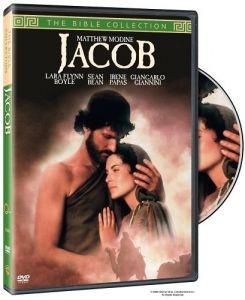 0780649516 | DVD Bible Collection Jacob