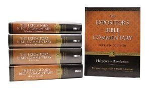 0310491975 | The Expositor's Bible Commentary--Revised: 5-Volume New Testament Set