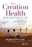9780446577625 | The Creation Health Breakthrough