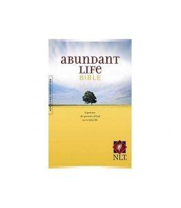 0842384928 | NLT Abundant Life Bible