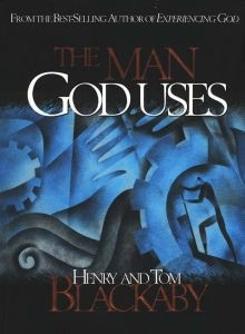 0805421459 | The Man God Uses
