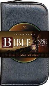 1931047537 | KJV Listeners Bible Dramatized