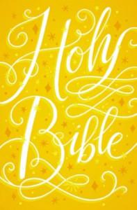 1400314313 | ICB Princess Sparkle Bible Golden Rose