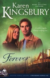 1414307640 | Forever, Firstborn Series #5