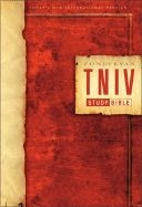 9780310934813 | TNIV Study Bible - Hardcover