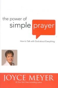 0446578789   The Power of Simple Prayer