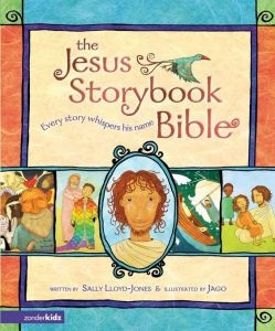 0310708257 | Jesus Storybook Bible