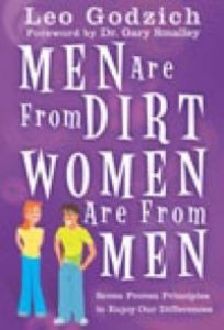 0924748699 | Men Are from Dirt, Women Are from Men: Seven Proven Principles to Enjoy Our Diffrences