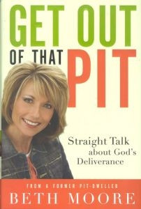 1591455529 | Get Out of That Pit: Straight Talk about God's