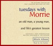 0739311123 | Tuesdays with Morrie: An Old Man, a Young Man, and Life's Greatest Lesson