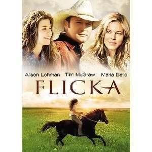 024543411710 | DVD-Flicka
