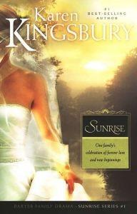 0842387471 | Sunrise, Sunrise Series #1