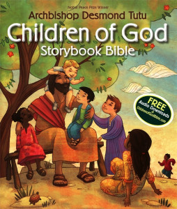0310719127 | Children of God Storybook Bible