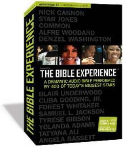 0310926300 | TNIV The Bible Experience Complete Bible Dramatized on CD