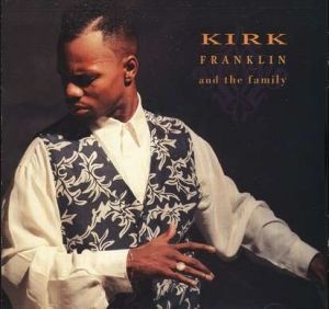757517001098 | Kirk Franklin & The Family Live