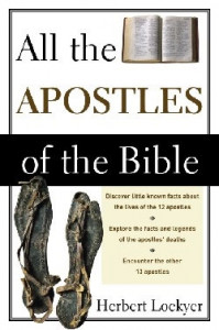 0310280117 | All The Apostles Of The Bible