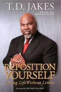 1416544313 | Reposition Yourself: Living Life Without Limits