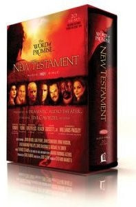 0718024249 | NKJV The Word of Promise New Testament Dramatized
