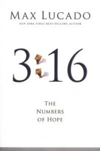 0849921015 | 3:16 The Numbers of Hope