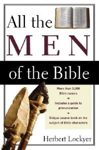 0310280818 | All the Men of the Bible