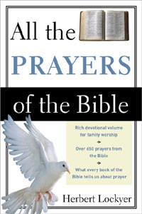 0310281210 | All the Prayers of the Bible