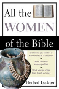 0310281512 | All the Women of the Bible