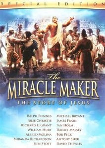 1400311950 | Miracle Maker: The Story Of Jesus