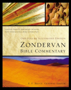 031026264X | Zondervan Bible Commentary One-Volume Illustrated Edition