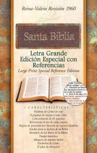 1558198342 | RV Letra Grande Edicion Especial Con Referencias-1960