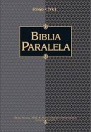 0829731881 | Biblia Paralela-PR-RV 1960/Nu