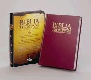 0829714413 | RV Biblia de Referencia Thompson-1960