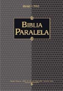 082973192X | Reina Valera Biblia Paralela 1960/Nu