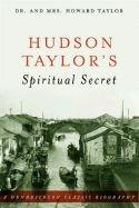 1598562533 | Hudson Taylor's Spiritual Secret