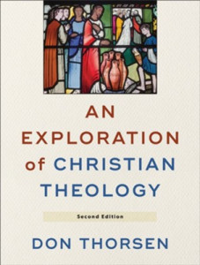 1540961745 | An Exploration of Christian Theology, 2nd ed.