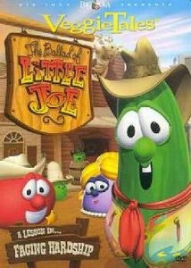820413102296 | DVD Veggie Tales Ballad Of Little Joe