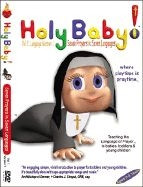 1930034555 | DVD Holy Baby! Volume 1 Seven Prayers in Seven Languages on DVD