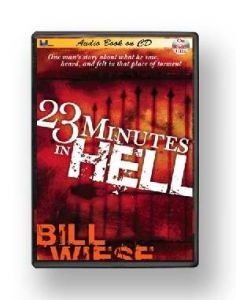 1930034431 | 23 Minutes in Hell Audio Bible on CD