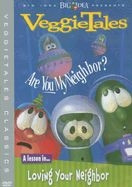 5558505834 | DVD Veggie Tales: Are You My Neighbor?