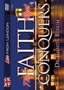 790100231X | DVD Faith That Conquers (2 DVD)