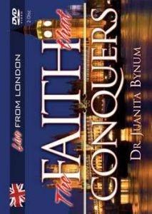 790100231X | DVD Faith That Conquers (2 DVD)