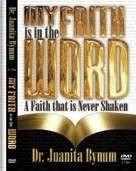 7901001860 | DVD My Faith Is In The Word (2 DVD)