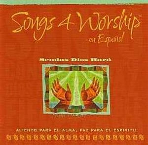 0901003875 | Songs 4 Worship Espanol/Sing To The Lord