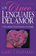 1560636807 | Cinco Lenguajes del Amor / Five Languages of Love